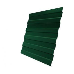 Профлист зеленый мох Ral 6005