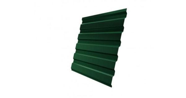 Профлист Ral 6005 зеленый мох