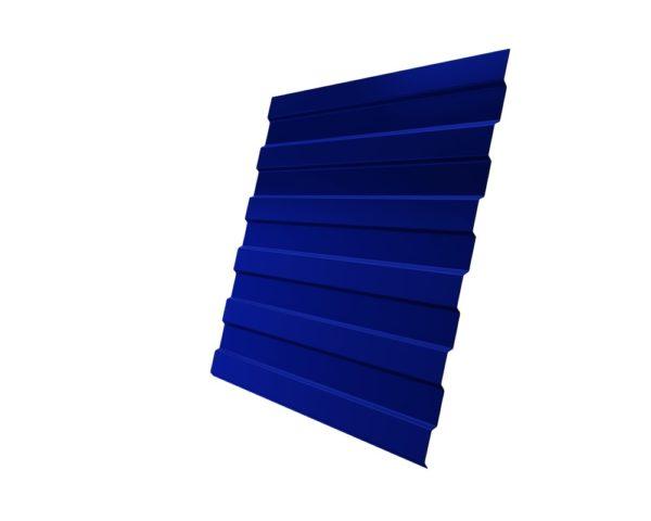 Профлист Ral 5002 синий ультра