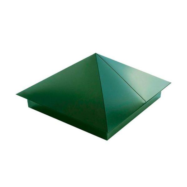 Колпак зеленый-мох Ral 6005