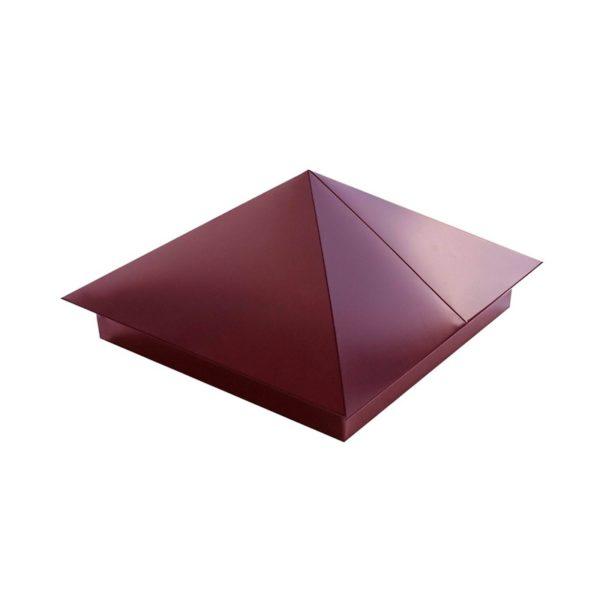 Колпак винно-красный Ral 3005